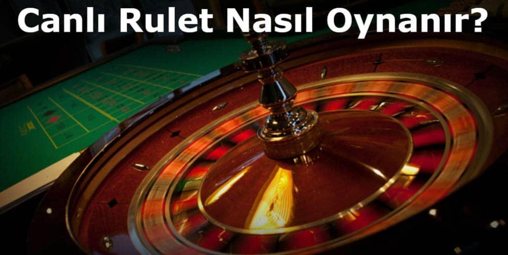 1xbet rulet nasıl oynanır, canlı mı oynanır